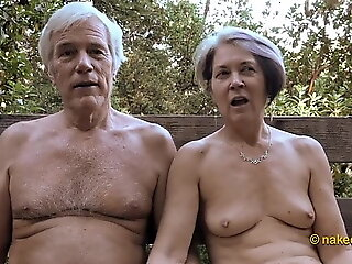 nudist colony mature
